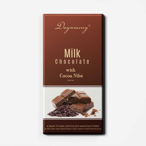 milk with cocoa