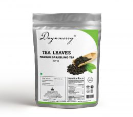TEA LEAVES (CTC)