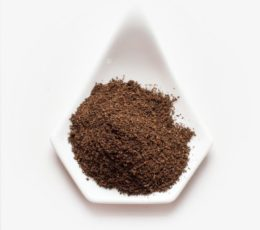 ORGANIC VANILLA POWDER